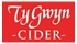 Multi award-winning farm cider - grown in Wales...